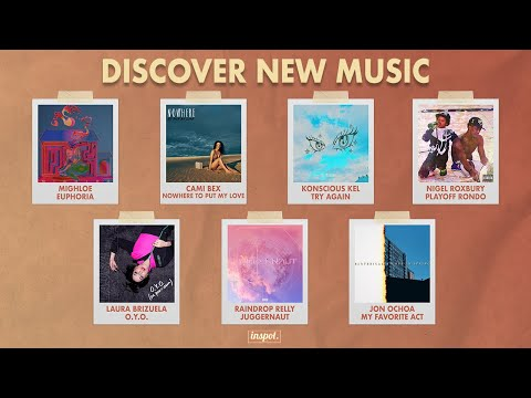 Discover New Music Edition 94
