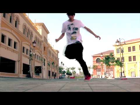 Cwalk - In Love | Bizzard