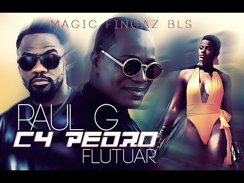 Paul G feat. C4 Pedro - Flutuar (Official Video)