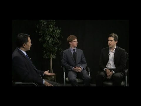 The Right Side, Silicon Valley Teenage Conservatives, Episode 417