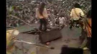Thin Lizzy - Cowboy song ( live at the Sydney Opera House) Video