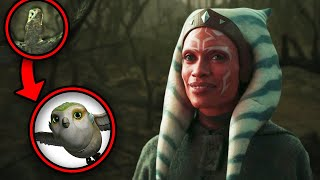 THE MANDALORIAN 2x05 BREAKDOWN! Ahsoka Tano Star Wars Rebels Easter Eggs!