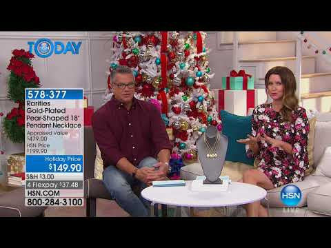 HSN   HSN Today: 10 FAVES 10.04.2017 - 07 AM