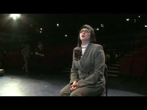 Susanna Haavisto haast by Tomi Lindblom (2010)
