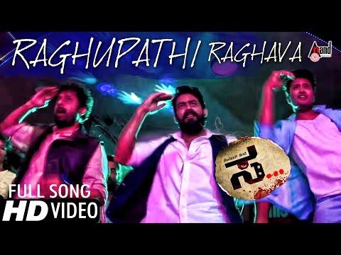 SA | Raghupati Raghava | Kannada Movie 2016 | JK | Vijaya Suriya | Samyuktha | Hemanth Hegde