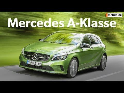 KurzCheck Mobile.de | Mercedes A Klasse