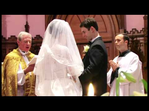Traditional Latin  Catholic Wedding Mass - Part 2: Wedding Ritual