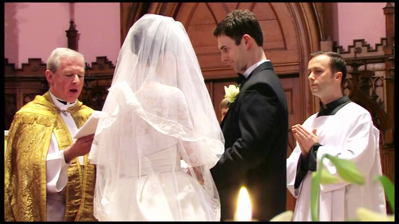 Catholic Wedding Traditions.Traditional Latin Catholic Wedding Mass Part 2 Wedding Ritual