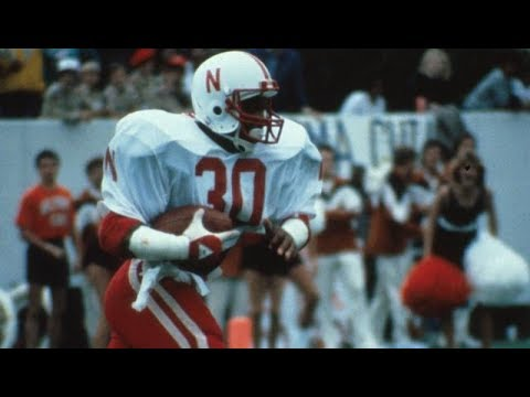 Mike Rozier ULTIMATE Nebraska Highlights!!