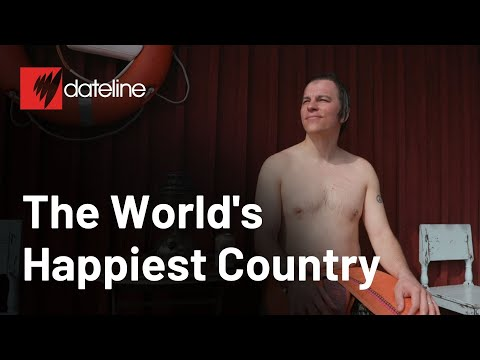 Why Finland is the happiest country in the world | Full Episode | SBS Dateline