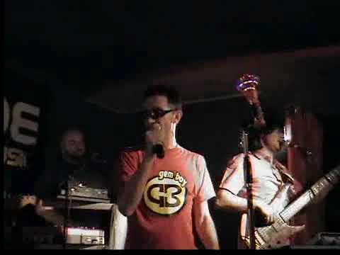 Download GEM BOY - CARLO E LICIA - live @ B side Rende cs (Calabria) - 08/10/09
