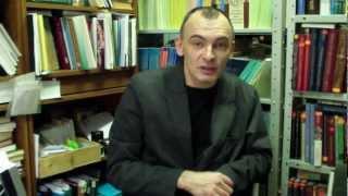Чекин И.А. декан факультета СПО РХГА