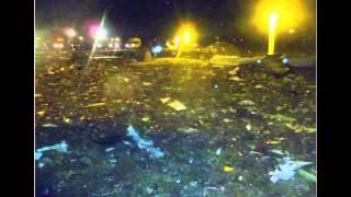 Самолет се разби на летището в Казан. Източник: АФП