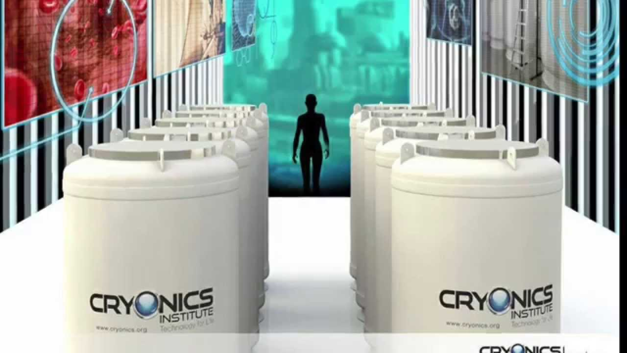 cryonics institute If money is a concern, i believe that the cryonics institute (ci) is way cheaper, but  there are a lot of bells and whistles that alcor, evidently,.
