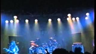 ESTIGIA - Fuerzas de Seguridad 7/7 LIVE 05-01-1991 Txibisto (Bergara) +Kreator+Risk