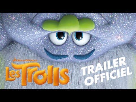 Les Trolls - Bande annonce finale [Officielle] VF HD fragman
