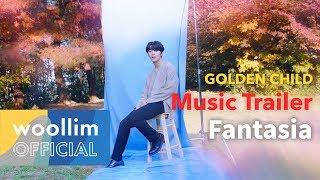 골든차일드(Golden Child) 'Fantasia (Y Solo)' Music Trailer