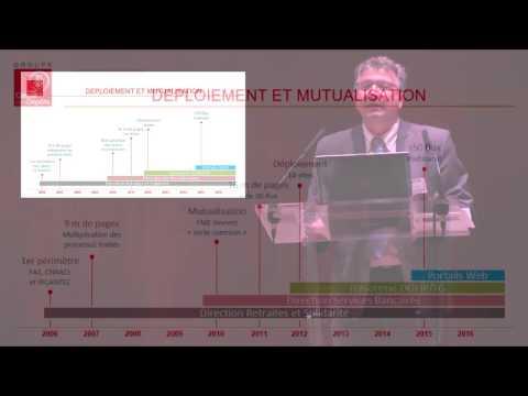 Comment automatiser +50 flux métiers en multicanal ? - Témoignage CDC