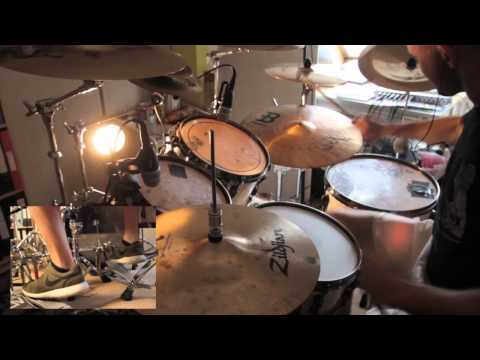 MALEVOLENCE - Eternal Torment (DRUM PLAY THROUGH)