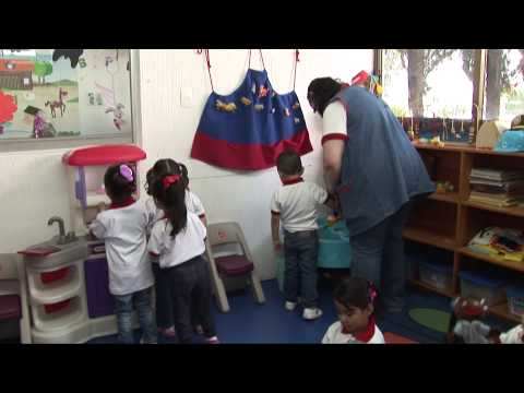 Conoce REGGIO EMILIA SCUOLA - Jardín de Niños