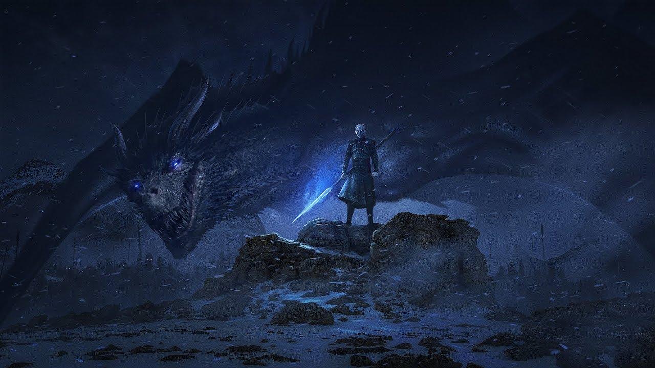 Game Of Thrones 8 Sezon Türkçe Altyazılı Resmi Fragmanı