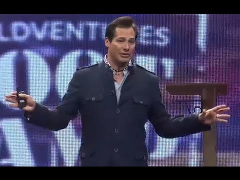 Wayne Nugent Keynote Speech - WorldVentures Boot Camp Denver 2013