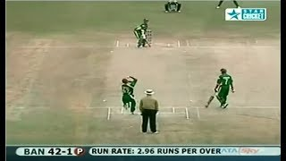 South Africa vs Bangladesh Full HD Highlight ll Super Eights, World Cup at Providence, Apr 7 2007