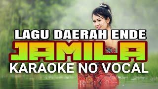 Karaoke No Vocal •||• Jamila_Tiger_lagu daerah Ende Flores