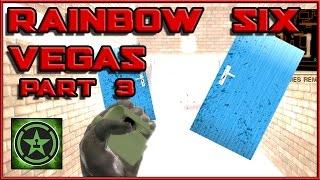 Let's Play - Rainbow Six: Vegas Part 3