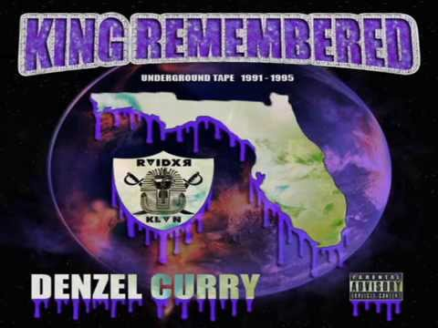 Denzel Curry - 5AM In Opa-Locka