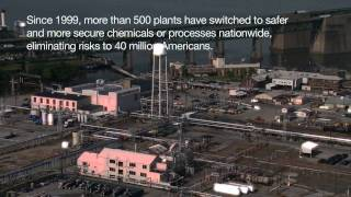Real Chemical Security Now!