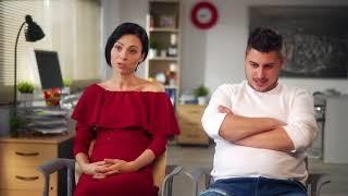 """Cati și Răzvan, cuplul controversat de pe insulă:""""Am bătut-o pe Cati!"""""""