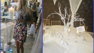 Греческая свадьба. Жизнь русских в Греции.