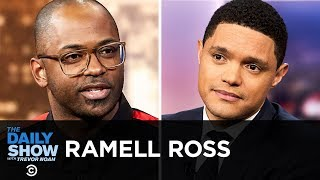"RaMell Ross - Reframing Perspective in ""Hale County This Morning, This Evening"" 