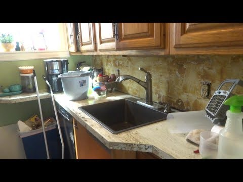 kitchen sink drain custom hook up from YouTube · Duration:  15 minutes 22 seconds