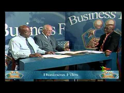 Business Files, April 1st, 2010 - Grenada Airlift Programme