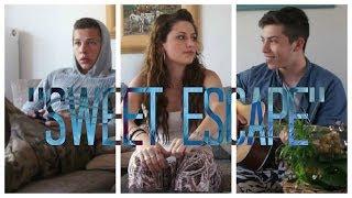 Sweet Escape - Gwen Stefani (Acoustic Cover)