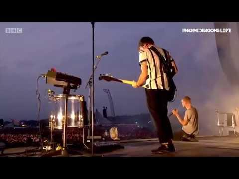 Imagine Dragons - Live Reading Festival (2016 FULL SET HD)