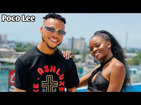 Download Poco Lee Romantic Dance With Bea In Dubai