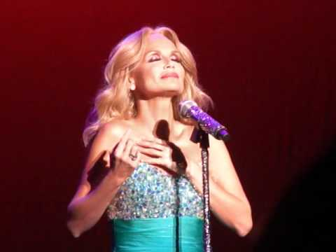 Kristin Chenoweth- Wishing You Were Somehow Here Again- Phantom of the Opera