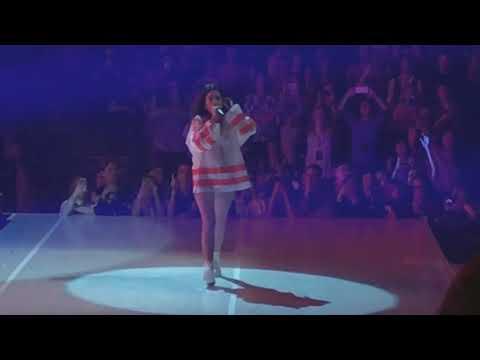 Halsey - Angel On Fire | Oct. 26, 2017 | Dallas, TX