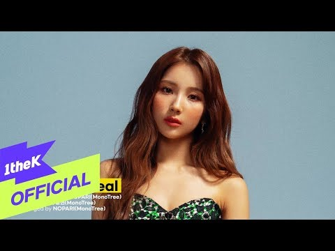 [Teaser] ELRIS(엘리스) _ 4th Mini Album 'JACKPOT' Highlight Medley