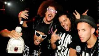 LMFAO - SHOTS ft. Lil Jon ( Download MP3 )