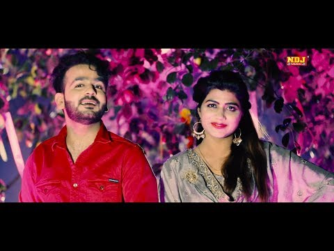 Gandasi | Mohit Sharma | Sonika Singh | Vinay Jatrana | New Haryanvi Songs Haryanavi 2019 #NDJ Music