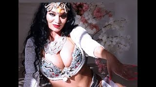 Hot Belly Dance. رقص شرقي مصري