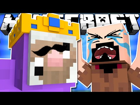 Thumbnail: If Purple Shep Took Over Minecraft - Part 1