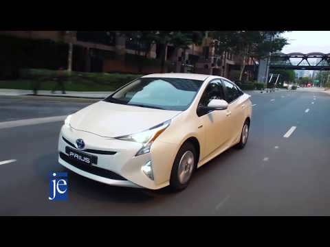 Transporte híbrido | JE na TV – Reportagem