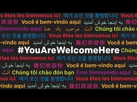 International Students at Manhattan College #YouAreWelcomeHere | 2020