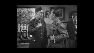 A Welcome to Britain - U.K. Culture for G.I.s in WW2 (Restored - HD-1943)