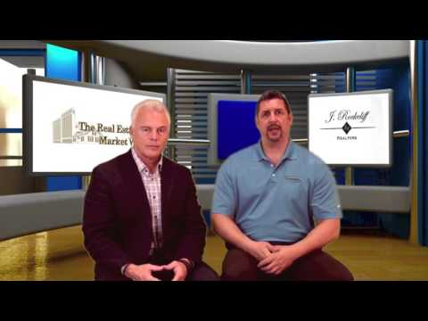 The Real Estate Market Watch with Bob Gibbs 3/8/17
